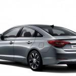 Hyundai Sonata 2015 llega a México, precios y versiones