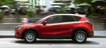 Mazda CX-5 2015 en México