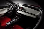 Mazda2 Hazumi Concept