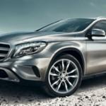 Mercedes Benz nueva crossover GLA 2014 ya en México, precios y versiones