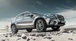Mercedes-Benz GLA 2014 en México