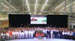 Nissan Planta A2 supera 32 mil unidades