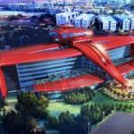 El segundo Parque Temático Ferrari abrirá en 2016