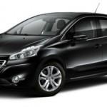Nuevo Peugeot 208 Roland Garros es presentado