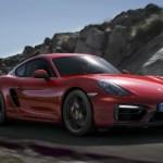 Los Porsche Cayman y Boxter GTS son revelados