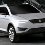 SEAT confirma su primer SUV para 2016