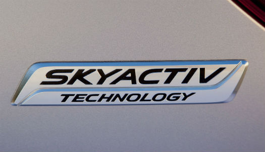 Skyactiv