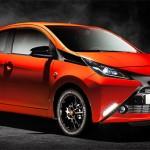 Toyota presenta Aygo en Ginebra, un juvenil y económico Hatchback