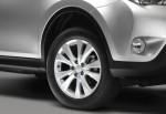 Toyota RAV4 2014 en México