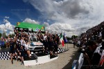 Volkswagen Rally 2014