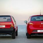 SEAT Ibiza  versión 30 Aniversario