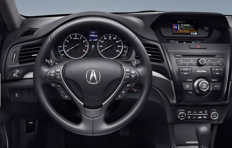 Acura ILX 2015 en México