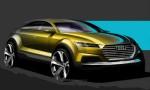 Audi Q4 Concept