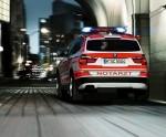 BMW M235i versión paramédico