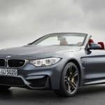 BMW presenta el nuevo M4 Convertible