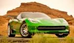 Chevrolet en Transformers 4