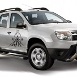 Renault Duster Adventure 2014 ya en México, precios y versiones