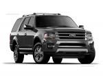 Ford Expedition 2015 en México