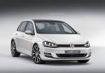 Golf Edition 40 Aniversario Pekin Auto Show