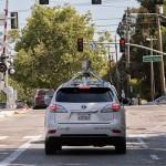Mercedes, Audi y Google tienen licencias para autos autónomos