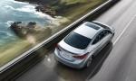 Hyundai Elantra 2015 en México