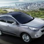 Hyundai México vende su primer unidad: Puebla con un ix35