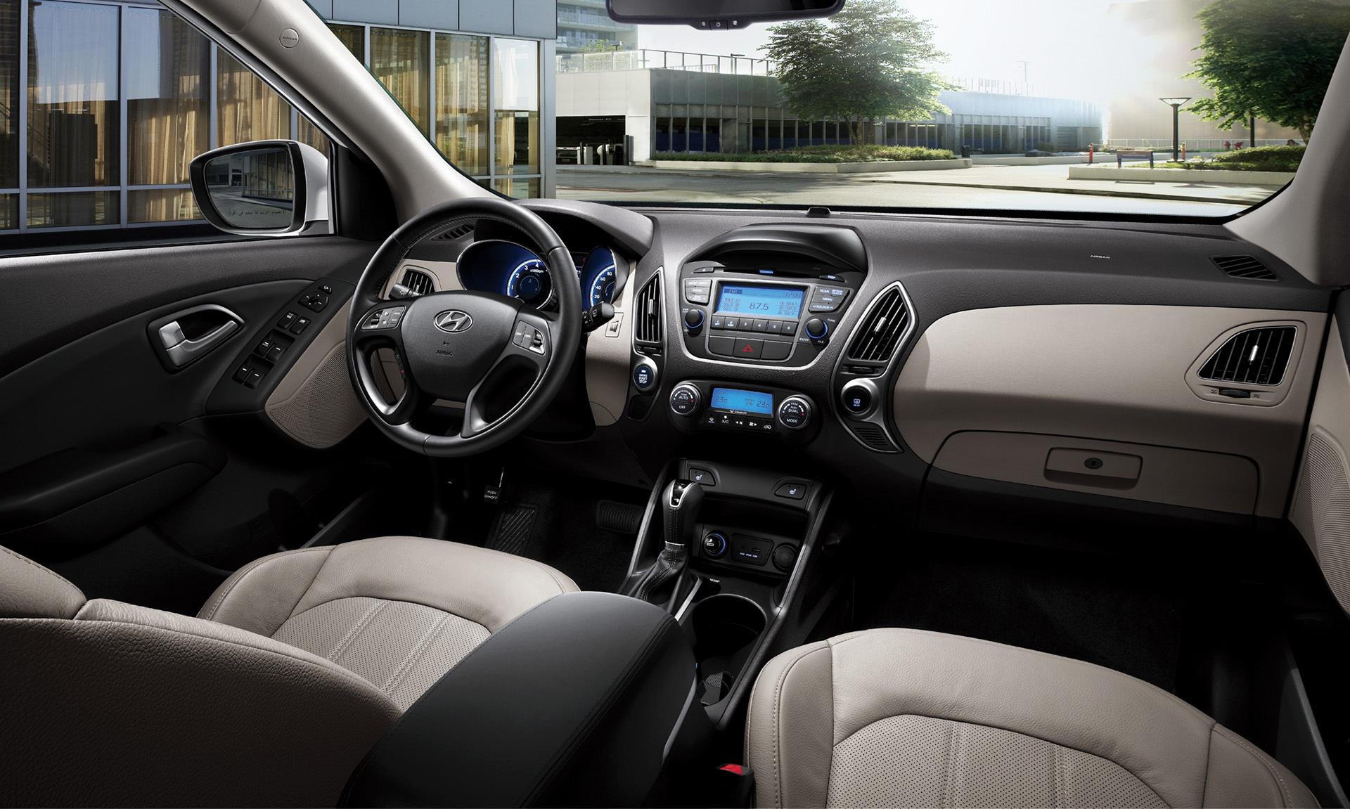 Hyundai Ix35 2015 En M 233 Xico Autos Actual M 233 Xico