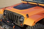 Jeep Wrangler MOJO concept