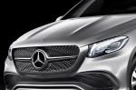 Mercedes-Benz MLC Concept