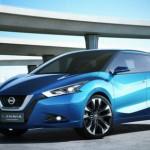 Nissan presenta el impresionante Lannia concept desde Pekín, fotos y video