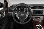 Nissan Sentra 2015 en México