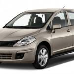 Nissan Tiida Sedán 2015 ya en México, precios y versiones