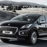 Peugeot nuevo 3008 2015 muy pronto en México