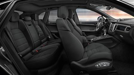 Porsche Macam 2015