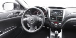 Subaru WRX 2014 en México