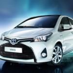 El Toyota Yaris 2015 renovado ya es oficial