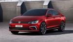 Volkswagen NMC China Pekin Auto Show