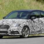 Audi A1 2015 en nuevas fotos espía