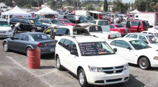 Autos usados México
