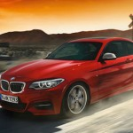 BMW Serie 2 Coupé 2015 ya en México, precios y versiones