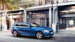 BMW Serie 1 2015 en México