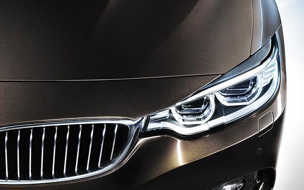 BMW Serie 4 Gran Coupé 2015 en México