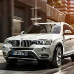 BMW X3 2015 llega a México, precios y versiones