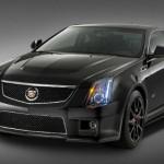 Cadillac revela el CTS-V Coupé 2015