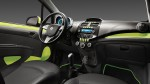 Chevrolet Spark Byte 2014 en México