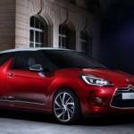 Citroën presenta el renovado DS3