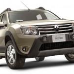 Renault Duster 2015 ya en México, precios y versiones