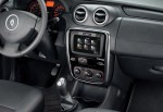Renault Duster 2016 interior