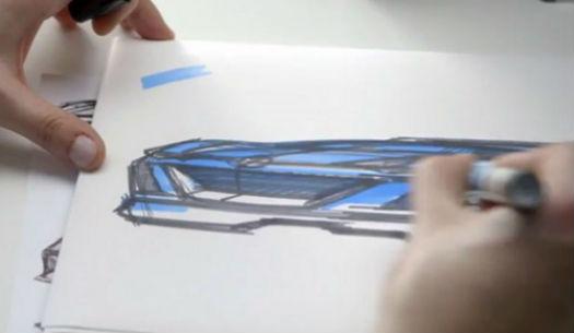 Golf GTI Vision Gran Turismo