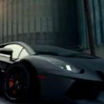 Lamborghini Aventador será un Decepticon en Transformers 4